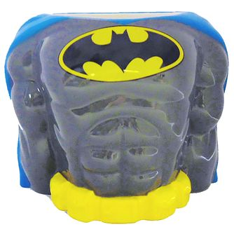 The Batman 3D Mug - Product number 5051487