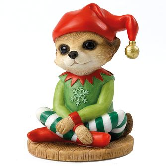 Magnificent Meerkats Santa's Little Helper - Product number 5053501