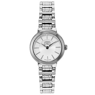 Rotary Les Originales Ladies' Stainless Steel Bracelet Watch - Product number 5057094