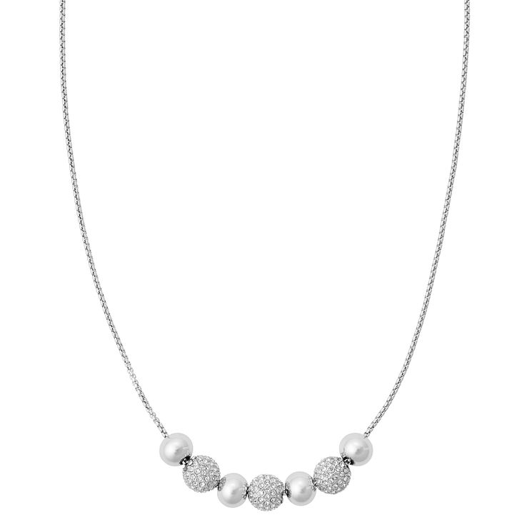 Michael Kors Stainless Steel Necklace - Product number 5073006