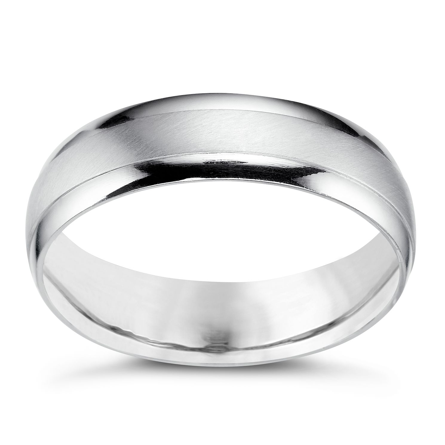 Platinum wedding rings ladies mens rings ernest jones platinum 5mm court wedding ring product number 5077621 junglespirit Gallery