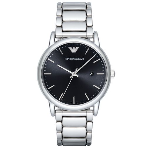 Emporio Armani Men's Stainless Steel Bracelet Watch - Product number 5085314