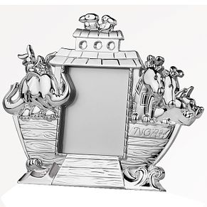 Noah's Ark Photo Frame - Product number 5087627