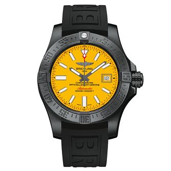 Breitling Avenger II Seawolf Men's Strap Watch - Product number 5089131