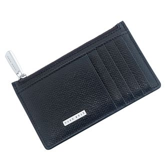 Hugo Boss Black Leather Wallet - Product number 5092531