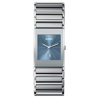Rado Men's Stainless Steel Bracelet Watch - Product number 5094593