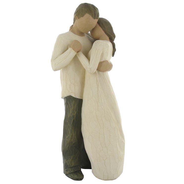 willow tree promise figurine h samuel. Black Bedroom Furniture Sets. Home Design Ideas