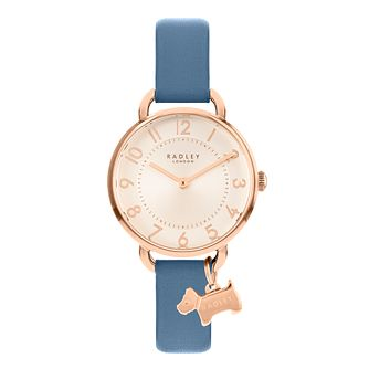 Seksy Ladies' Stainless Steel Ceramic Bracelet Watch - Product number 5113148