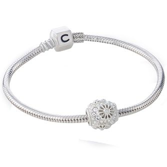 Chamilia One Bead Bracelet - Product number 5131324