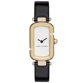 Marc Jacobs Ladies' Gold Tone Strap Watch - Product number 5131391