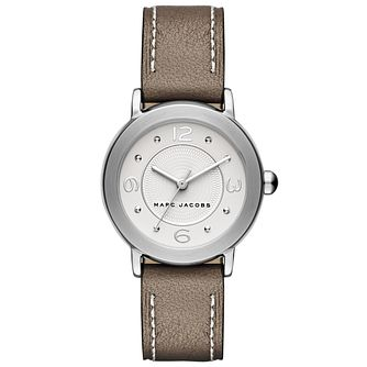 Marc Jacobs Riley Ladies' Stainless Steel Strap Watch - Product number 5131529