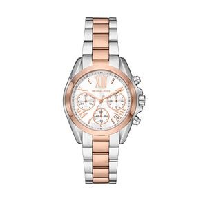 Skagen Hald Ladies' Rose Gold Tone Bracelet Watch - Product number 5137829