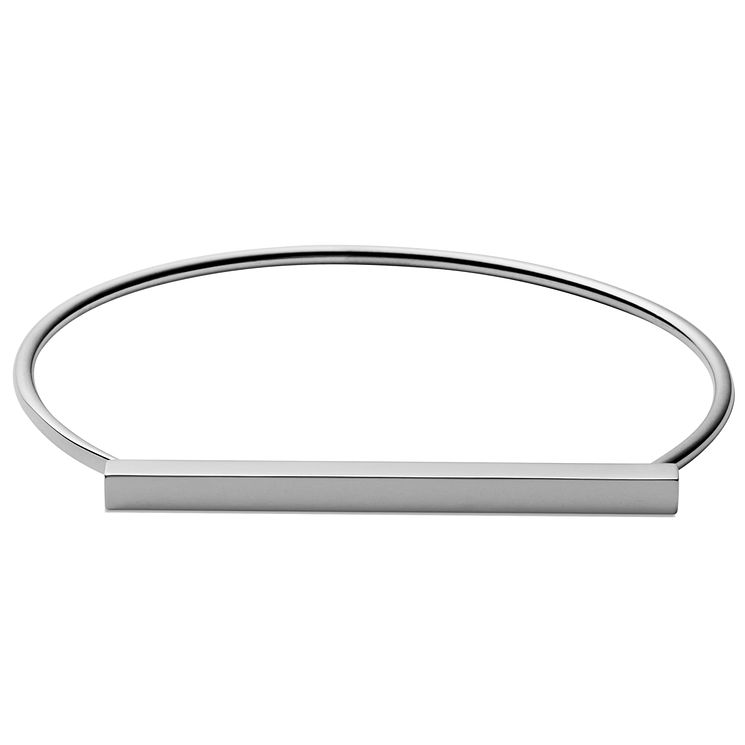 Skagen Anette Stainless Steel Bangle - Product number 5141931