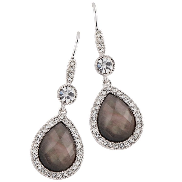 Buckley London Silver Aura Earrings - Product number 5163854
