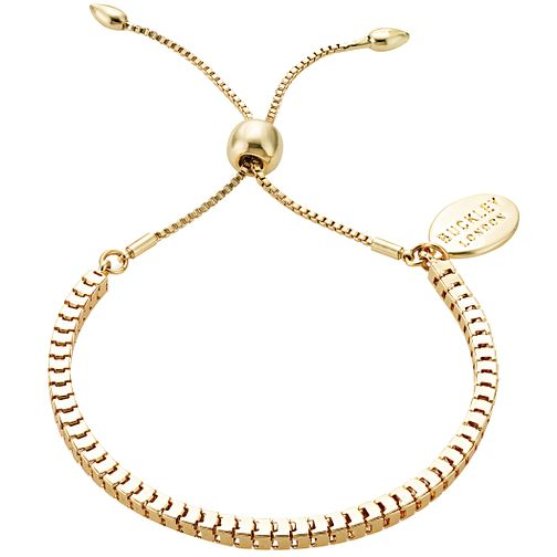 Buckley London Gold Tone Adjustable Bracelet - Product number 5164737