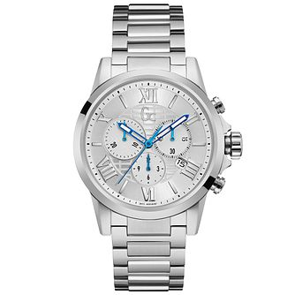 Gc Esquire Men's Stainless Steel Bracelet Watch - Product number 5177758