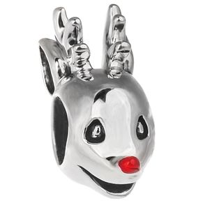 Chamilia Sterling Silver Rudolf Bead - Product number 5196795