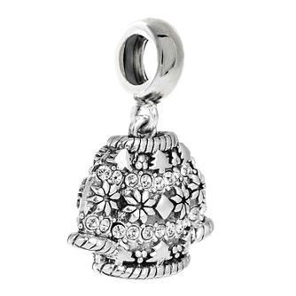 Chamilia Sterling Silver Jolly Jumper Charm - Product number 5196973