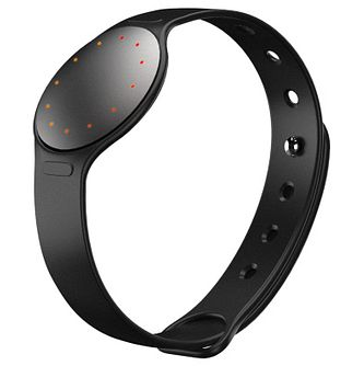 Misfit Shine 2 Activity Tracker Black Sports Band - Product number 5210305