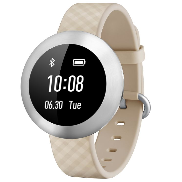Huawei Beige Band Activity Tracker - Product number 5210429