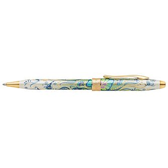 Cross Botanica DayLily Green Ballpoint Pen - Product number 5215269