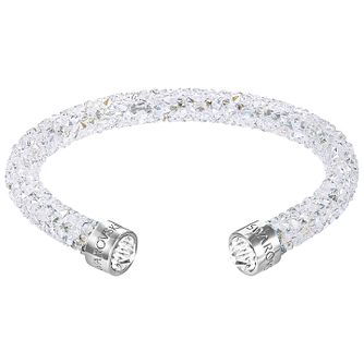 Swarovski White Crystal Dust Cuff - Product number 5217245