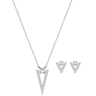 Swarovski Funk Jewellery Set - Product number 5217784