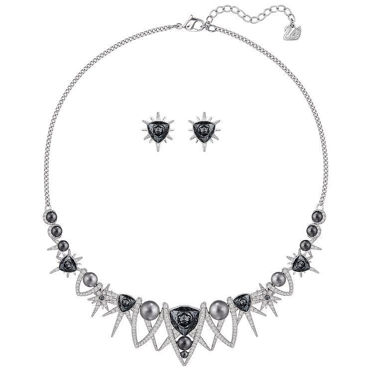 Swarovski Fantastic Jewellery Set - Product number 5217792