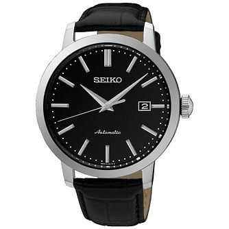 Seiko Automatic Men's Stainless Steel Strap Watch - Product number 5222370