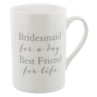 Amore Bridesmaid Mug - Product number 5236002