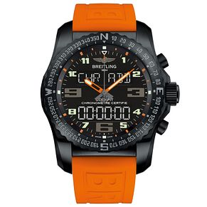 Breitling Professional Cockpit B50 Men's Strap Watch - Product number 5242967