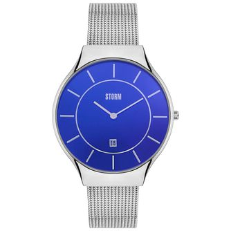 STORM Ladies' Stainless Steel Mesh Strap Watch - Product number 5247179