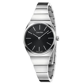 Calvin Klein Supreme Ladies' Stainless Steel Bracelet Watch - Product number 5295513