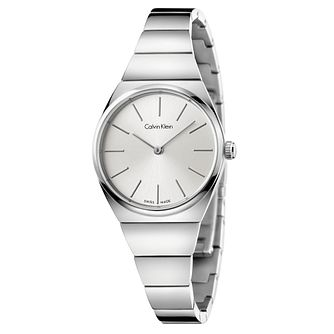 Calvin Klein Supreme Ladies' Stainless Steel Bracelet Watch - Product number 5295521
