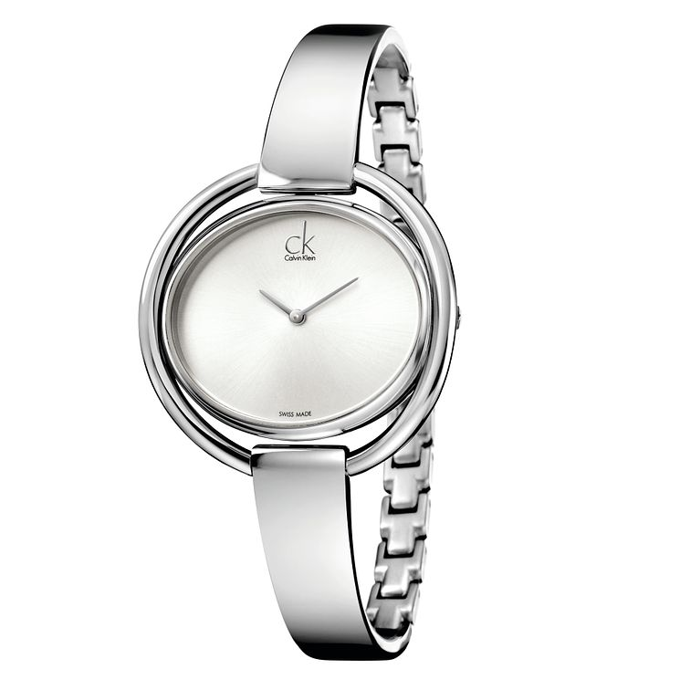 Calvin Klein Impetuous Ladies' Bracelet Watch - Product number 5295653