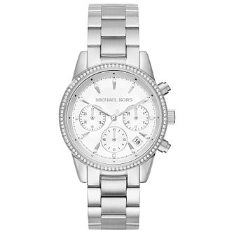 Michael Kors Ritz Ladies' Bracelet Watch - Product number 5296501