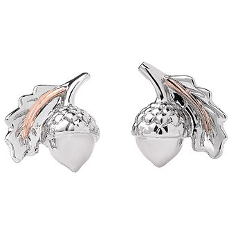 Clogau Royal Oak Stud Earrings - Product number 5314844