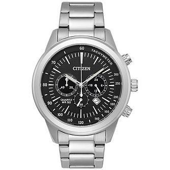 Citizen Men's Stainless Steel Bracelet Watch - Product number 5331706