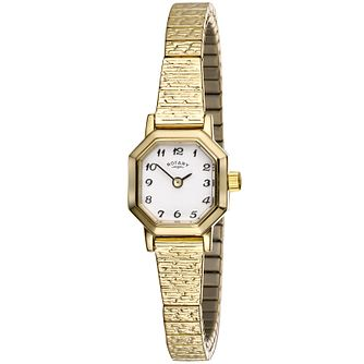 Rotary Ladies' Timepieces Expander Bracelet Watch - Product number 5371376