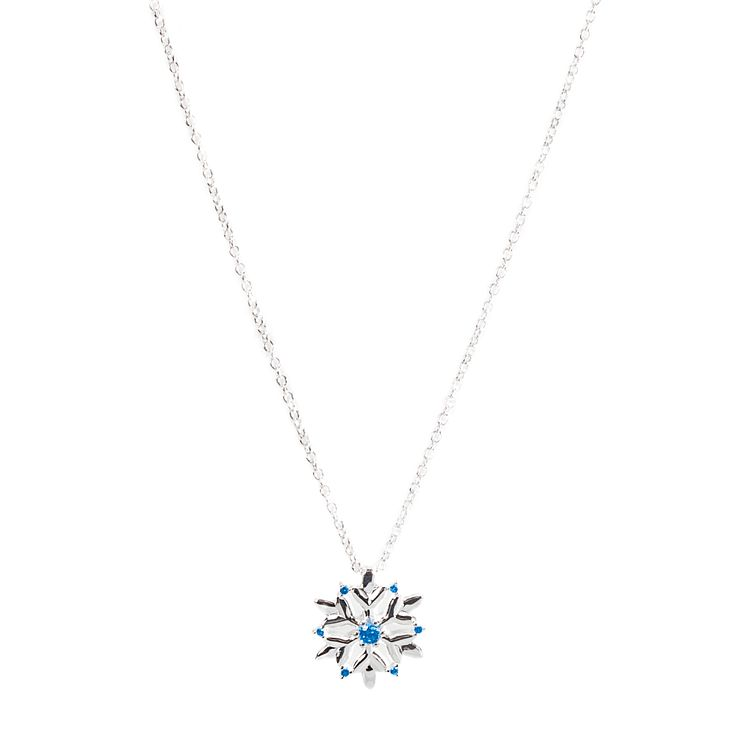 Chamilia Disney Frozen Snowflake Sterling Silver Gift Set - Product number 5427266