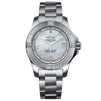 Breitling Colt Ladies' Stainless Steel Bracelet Watch - Product number 5516277