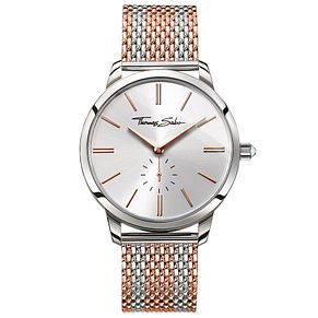 Thomas Sabo Glam Spirit Ladies' Two Colour Bracelet Watch - Product number 5695120