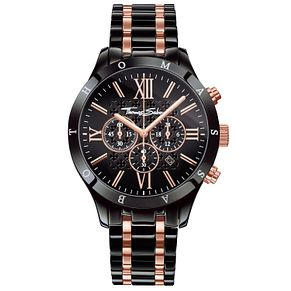 Thomas Sabo Rebel Urban Men's Two Colour Bracelet Watch - Product number 5695198