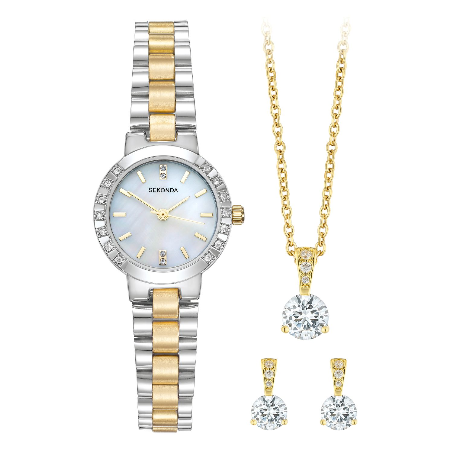 luxury diamond watches product row three set beautiful bridal