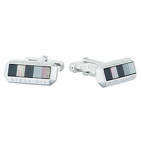 Ted Baker Blue Cufflinks - Product number 5709334