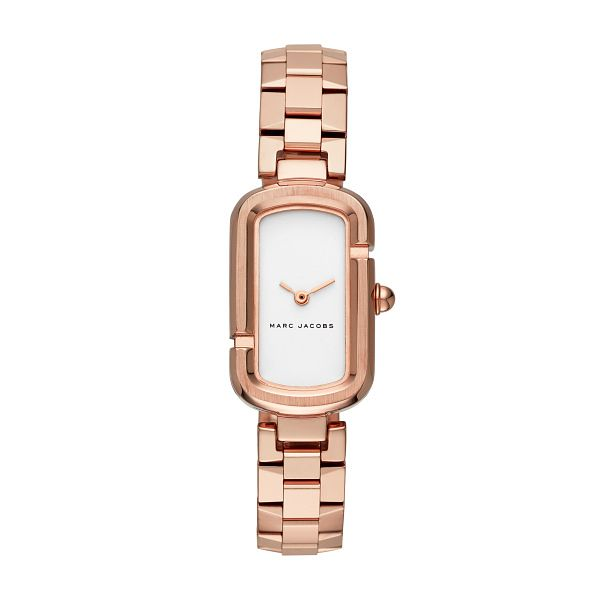 Marc Jacobs Ladies' Rose Gold Tone Bracelet Watch - Product number 5709636