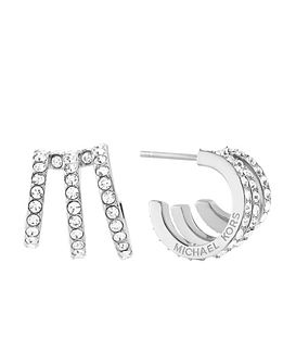 Michael Kors Stainless Steel Earrings - Product number 5710723