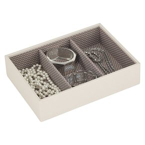 Stackers Vanilla Three Section Stacker Box - Product number 5712459