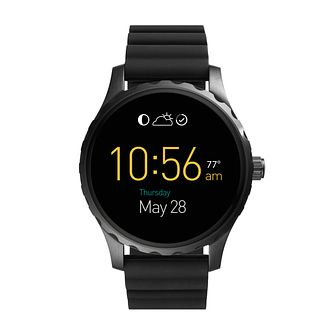 Fossil Q Marshal Men's Ion Plated Smartwatch - Product number 5712602