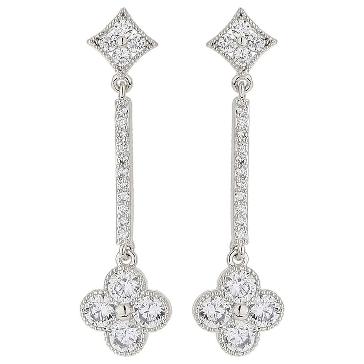 Mikey Twin Daisy Link Earring - Product number 5714699
